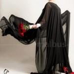 Malbus Abaya Collection 2013 For Women 0011