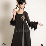 Malbus Abaya Collection 2013 For Women 0012
