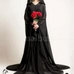 Malbus Abaya Collection 2013 For Women 0014