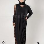 Malbus Abaya Collection 2013 For Women 0015