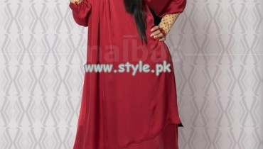 Malbus Summer Tunic Collection 2013 For Women 010