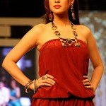 Maliha's Jewellery Collection At Bridal Couture Week 2013 0010