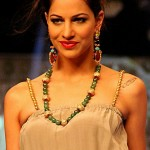 Maliha's Jewellery Collection At Bridal Couture Week 2013 0012