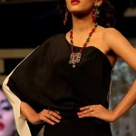 Maliha's Jewellery Collection At Bridal Couture Week 2013 0013