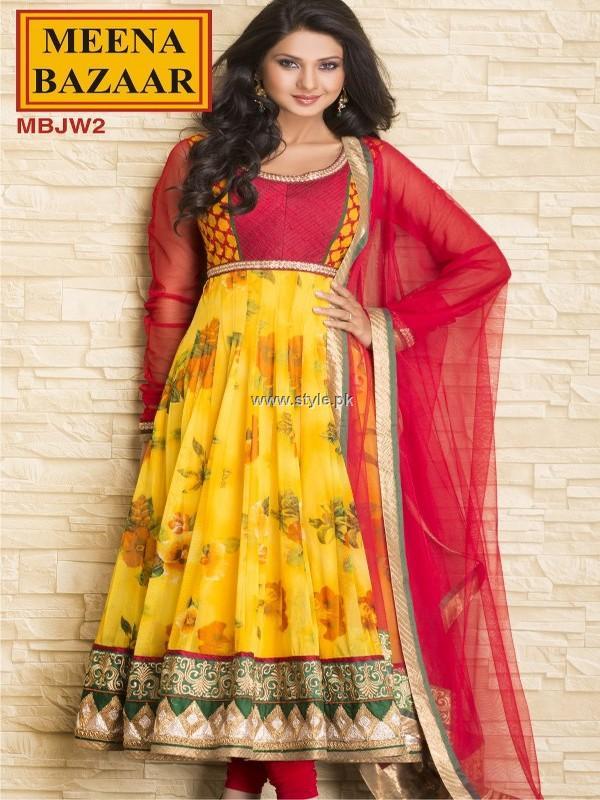 Meena Bazaar Summer Collection 2013 for Women