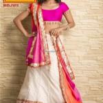 Meena Bazaar Summer Collection 2013 for Women 004
