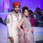 Mifrah Bridal Collection at Bridal Couture Week 2013 001