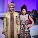 Mifrah Bridal Collection at Bridal Couture Week 2013 003