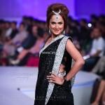 Mifrah Bridal Collection at Bridal Couture Week 2013 004