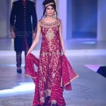 Mifrah Bridal Collection at Bridal Couture Week 2013 005