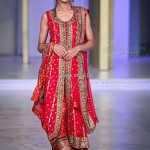 Mifrah Bridal Collection at Bridal Couture Week 2013 007