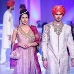 Mifrah Bridal Collection at Bridal Couture Week 2013 008