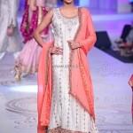 Mifrah Bridal Collection at Bridal Couture Week 2013 009