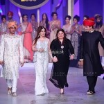 Mifrah Bridal Collection at Bridal Couture Week 2013