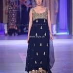 Mifrah Bridal Collection at Bridal Couture Week 2013 011