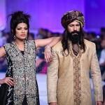Mifrah Bridal Collection at Bridal Couture Week 2013 012