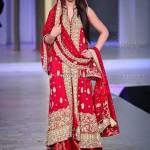 Mifrah Bridal Collection at Bridal Couture Week 2013 013