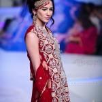 Mifrah Bridal Collection at Bridal Couture Week 2013 014