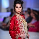 Mifrah Bridal Collection at Bridal Couture Week 2013 015
