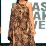 Mona Imran 'Safari' Collection 2013 At Fashion Pakistan Week 5  002