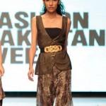 Mona Imran 'Safari' Collection 2013 At Fashion Pakistan Week 5  003