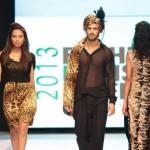 Mona Imran 'Safari' Collection 2013 At Fashion Pakistan Week 5  006