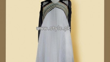 Mosaic by Sundus Summer Collection 2013 For Women 006