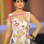 Nadya Mistry Collection At Pantene Bridal Couture Week 2013 00026