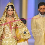 Nadya Mistry Collection At Pantene Bridal Couture Week 2013  0012