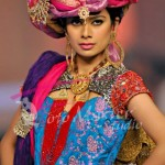 Nadya Mistry Collection At Pantene Bridal Couture Week 2013 0013