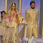 Nadya Mistry Collection At Pantene Bridal Couture Week 2013 0014