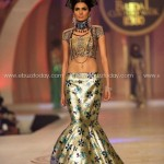 Nadya Mistry Collection At Pantene Bridal Couture Week 2013 0016