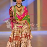Nadya Mistry Collection At Pantene Bridal Couture Week 2013 0017