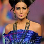 Nadya Mistry Collection At Pantene Bridal Couture Week 2013 0023