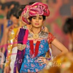 Nadya Mistry Collection At Pantene Bridal Couture Week 2013 0025