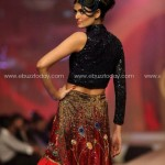 Nadya Mistry Collection At Pantene Bridal Couture Week 2013 0027