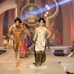 Nadya Mistry Collection At Pantene Bridal Couture Week 2013 0028