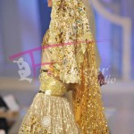 Nadya Mistry Collection At Pantene Bridal Couture Week 2013  003