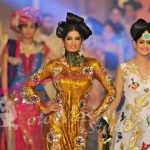Nadya Mistry Collection At Pantene Bridal Couture Week 2013 0030