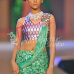 Nadya Mistry Collection At Pantene Bridal Couture Week 2013 0032
