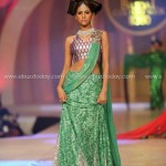 Nadya Mistry Collection At Pantene Bridal Couture Week 2013 0033
