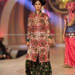 Nadya Mistry Collection At Pantene Bridal Couture Week 2013 0034