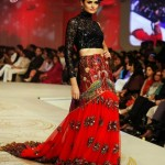 Nadya Mistry Collection At Pantene Bridal Couture Week 2013 0035