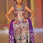 Nadya Mistry Collection At Pantene Bridal Couture Week 2013 0039