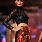 Nadya Mistry Collection At Pantene Bridal Couture Week 2013  004