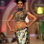Nadya Mistry Collection At Pantene Bridal Couture Week 2013  005