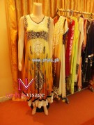 Nadya Visage Party Wear Collection 2013 For Women 003