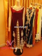 Nadya Visage Summer Collection For Women 2013 008
