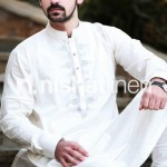 Naqsh By Nishat Linen Summer Collection 2013 For Men 00033