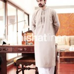 Naqsh By Nishat Linen Summer Collection 2013 For Men 001